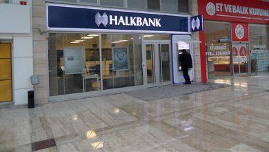 Halkbank Kredi Kartı Başvurusu[PARAF KART]