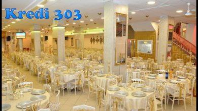 KOSGEB Düğün Salonu Açmak İçin Kredi