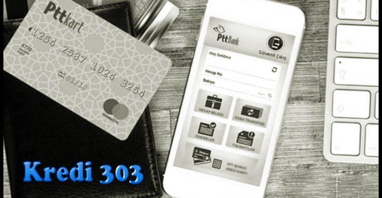 PTT Bonus Kredi Kartı Başvurusu