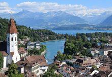İsviçre Yurtdışı İşçi Alımı Ve İş Başvurusu 2020