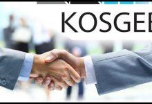 KOSGEB Sözleşmeli Personel Alımı İlanı