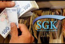 SGK Hastalık Rapor Parası Nedir, Kimlere Verilir?