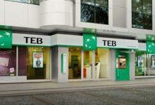 TEB Personel İş İlanı Başvurusu