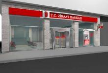 Ziraat Bankası Kartsız Para Çekme-Yatırma