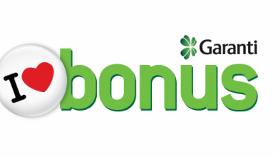 Garanti Bonus Kredi Kartı Limiti Sorgulama