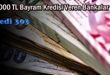 25.000 TL Bayram Kredisi Veren Bankalar