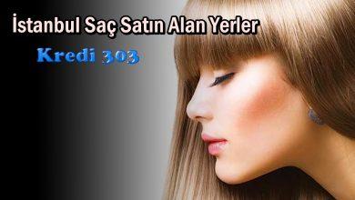İstanbul Saç Satın Alan Yerler