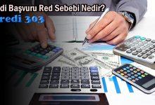 Kredi Başvuru Red Sebebi Nedir?